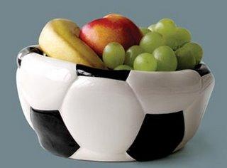 ¿Cómo debe ser la nutrición del futbolista? (Declaración consensuada de la FIFA)