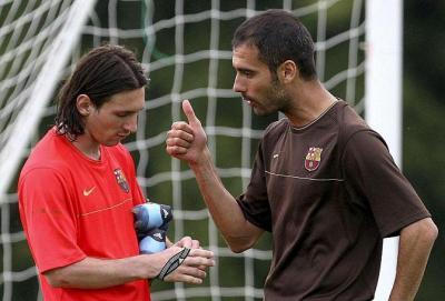 ¿Qué cualidades ha de tener un entrenador para triunfar (ó simplemente para ser un buen técnico) - 1?