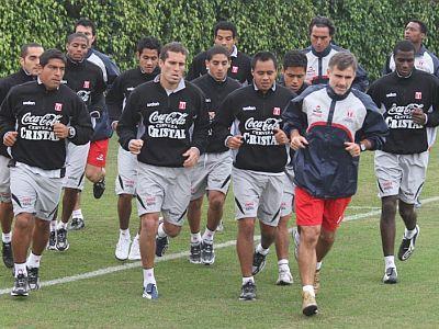 ¿Qué supone el entrenamiento para el futbolista?