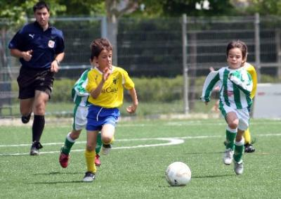 Como Debemos Entender El Futbol Base Entrenadores De Futbol