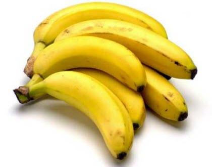 ¿Porqué el plátano és la fruta del deportista?