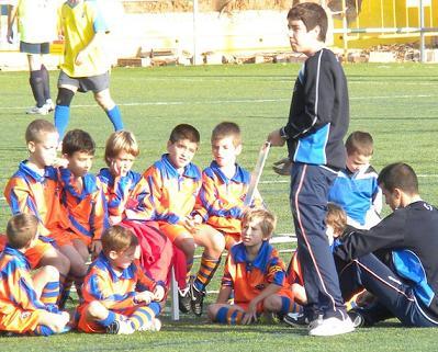 ¿ Cómo puede encontrar el entrenador el éxito deportivo?
