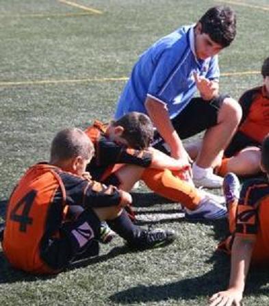 ¿Qué entendemos por la formación del futbolista?