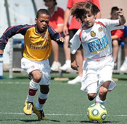 ¿Qué diferencias existen en el fútbol base en competir para ganar y competir para formar?