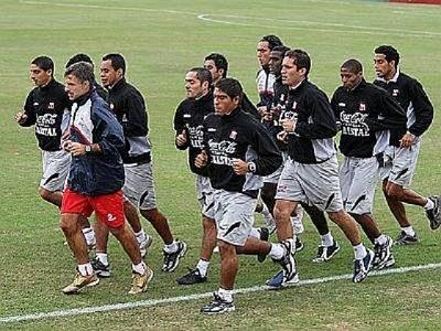 Principios fundamentales del entrenamiento (parte 1ª)