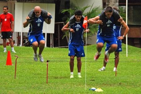 Principios fundamentales del entrenamiento (parte 4ª)