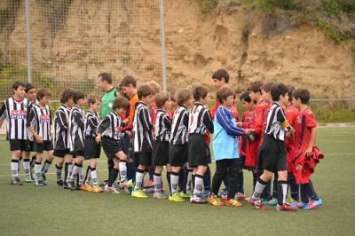 El fútbol como juego educativo: el juego limpio.